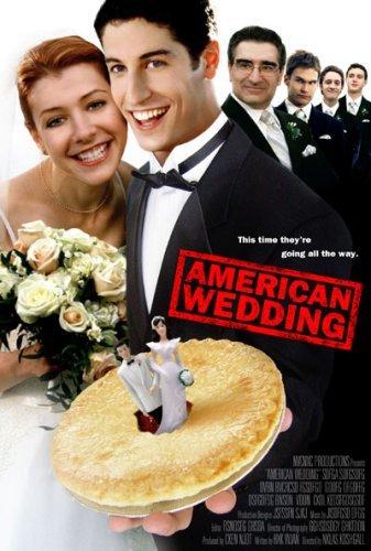 American Wedding 2003 1080p BluRay x265-RARBG