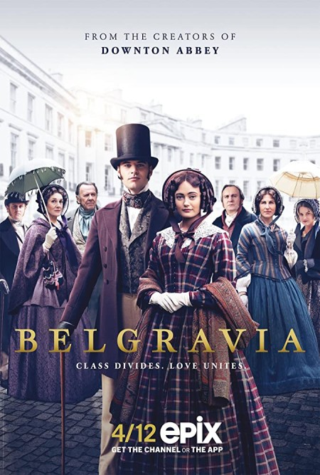 Belgravia S01E05 720p HDTV x264-ORGANiC