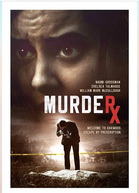 Murder Rx 2020 HDRip XviD AC3-EVO ANT