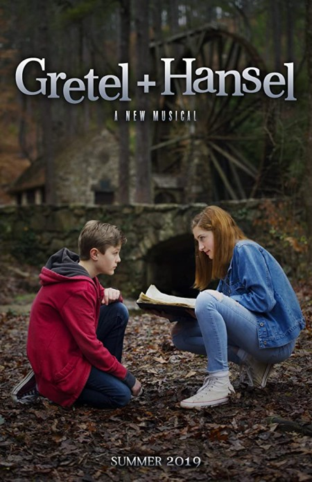 Gretel and Hansel (2020) (1080p AMZN Webrip x265 10bit EAC3 5 1 - ArcX)TAoE mkv