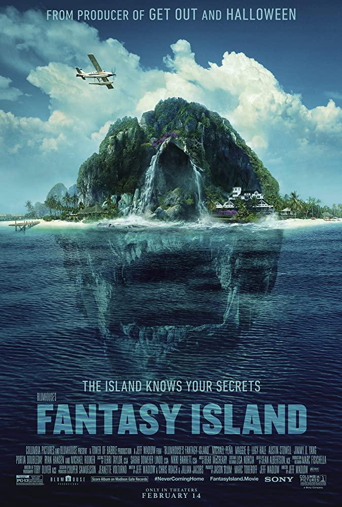 Fantasy Island 2020 720p WEBRip 2CH x265 HEVC-PSA