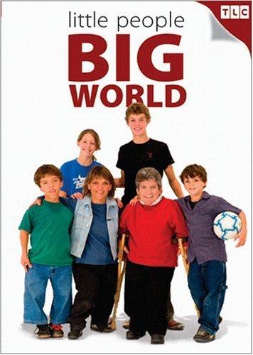 Little People Big World S20E03 Matt Roloffs Wall HDTV x264-CRiMSON