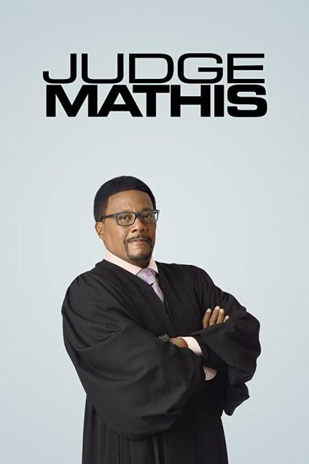 Judge Mathis S21E123 720p HDTV x264-CRiMSON