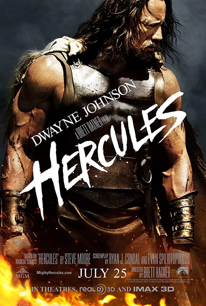 Hercules (2014) [1080p] [BluRay] [YTS MX]