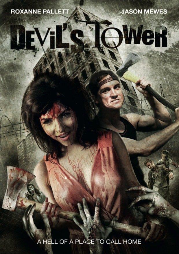 Devil's Tower (2014) [1080p] [BluRay] [YTS MX]