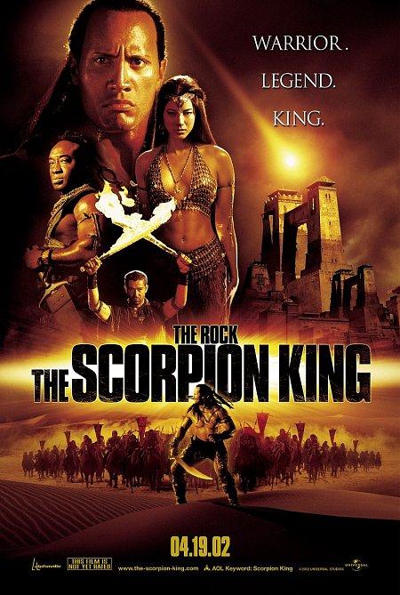 The Scorpion King 2002 REMASTERED 1080p BluRay x265-RARBG