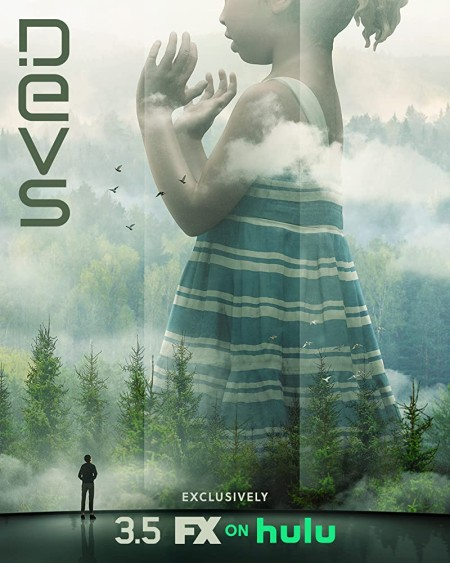Devs S01E01 HDTV x264-RiVER