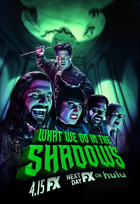 What We Do in the Shadows S02E01 720p WEB h264-TBS