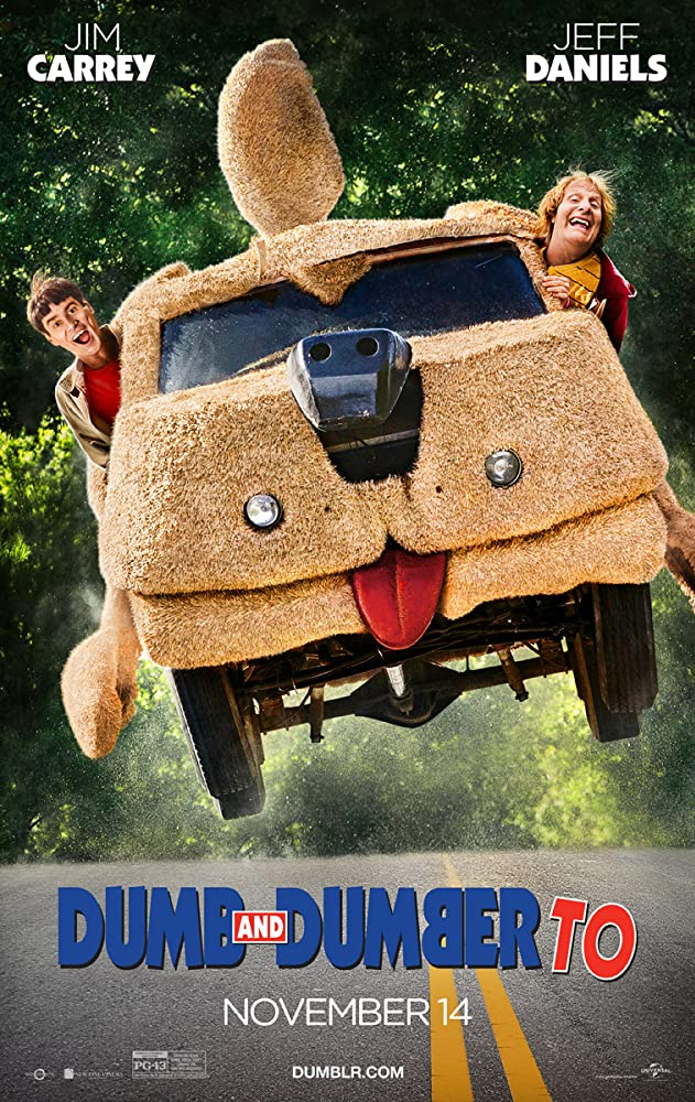 Dumb and Dumber To (2014) [1080p] [BluRay] [YTS MX]