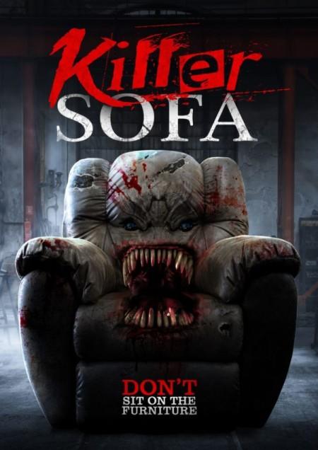 Killer Sofa 2019 BDRip XviD AC3-EVO