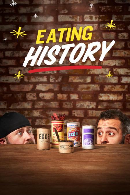 Eating History S01E07 480p x264-mSD