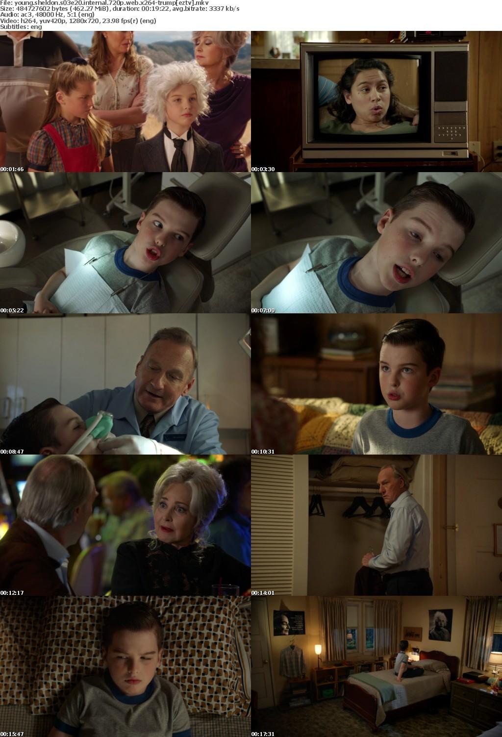 Young Sheldon S03E20 iNTERNAL 720p WEB x264-TRUMP