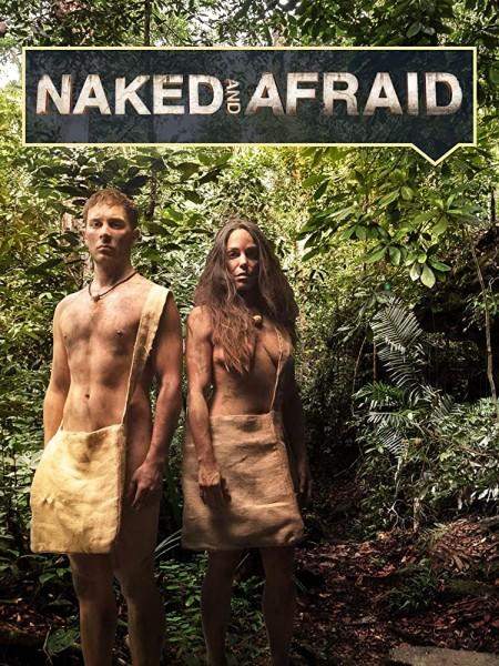 Naked and Afraid Alone S01E02 720p WEB x264-57CHAN