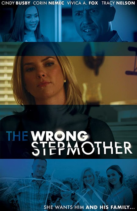 The Wrong Stepmother (2019) HDTV x264-CRiMSON