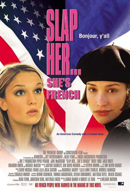 Slap Her Shes French (2002) 720p WEBRip X264 Solar