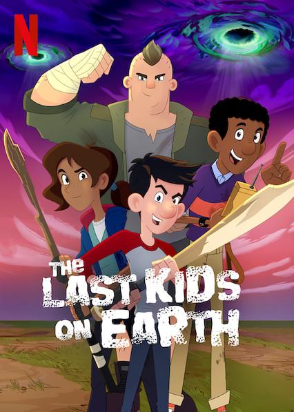 The Last Kids on Earth S02E10 480p x264-mSD