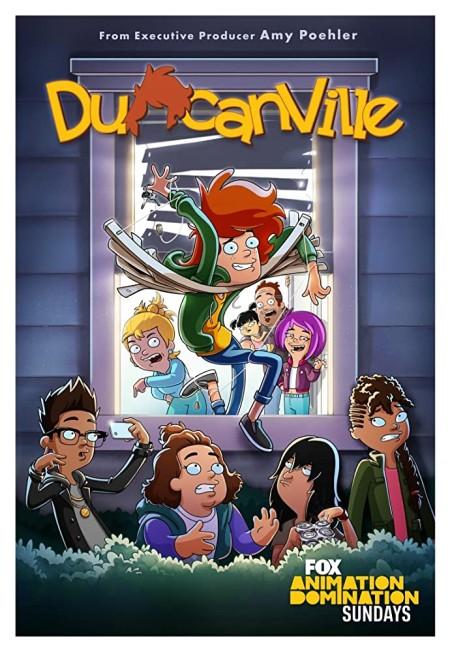 Duncanville S01E02 720p HDTV x264-RiVER