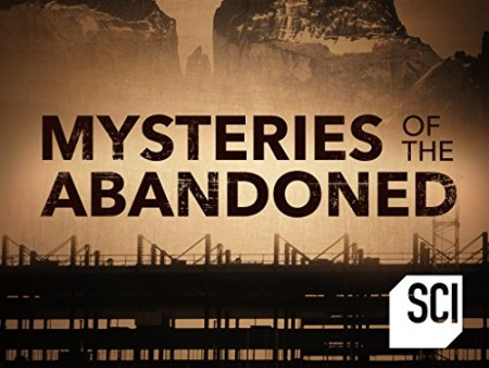 Mysteries of the Abandoned S06E02 Swamp of Despair 480p x264-mSD