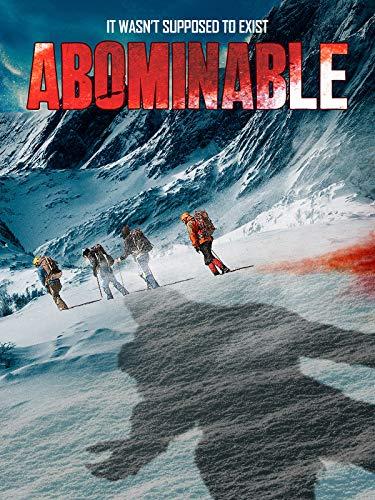 Abominable 2020 720p WEBRip 800MB x264-GalaxyRG
