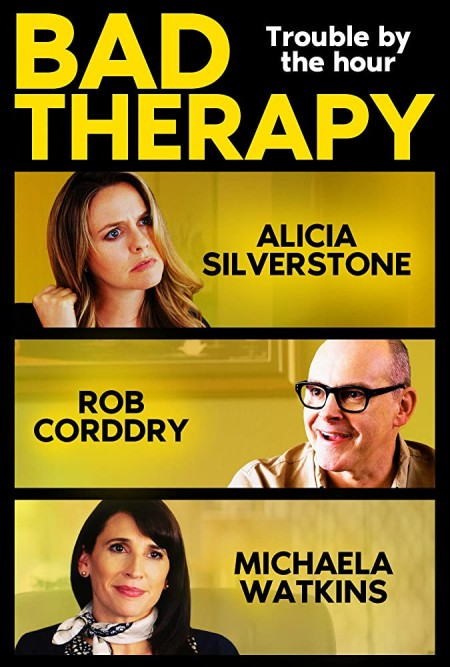 Bad Therapy (2020) 1080p 5 1 - 2 0 x264 Phun Psyz