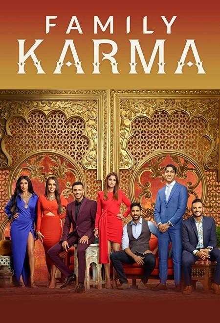 Family Karma S01E07 480p x264-mSD
