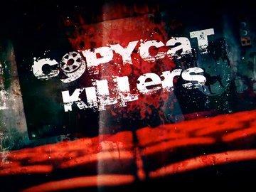 Copycat Killers S03E13 Bride of Chucky WEB x264-APRiCiTY