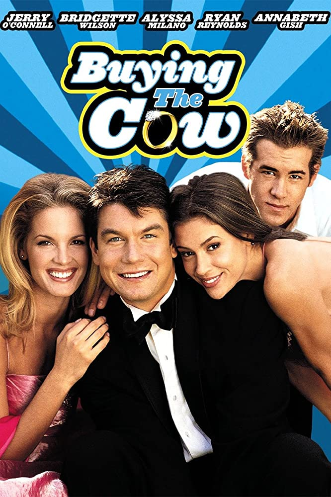 Buying The Cow 2002 WEBRip XviD MP3-XVID