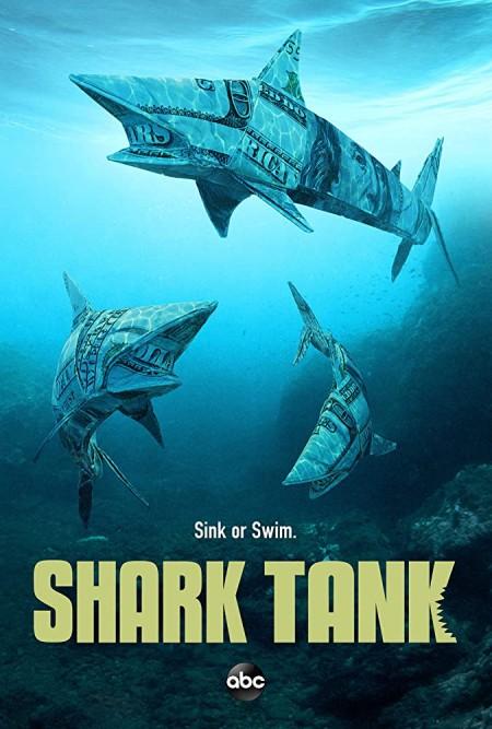 Shark Tank S11E18 Episode 18 720p HULU WEB-DL DD+5 1 H 264-AJP69