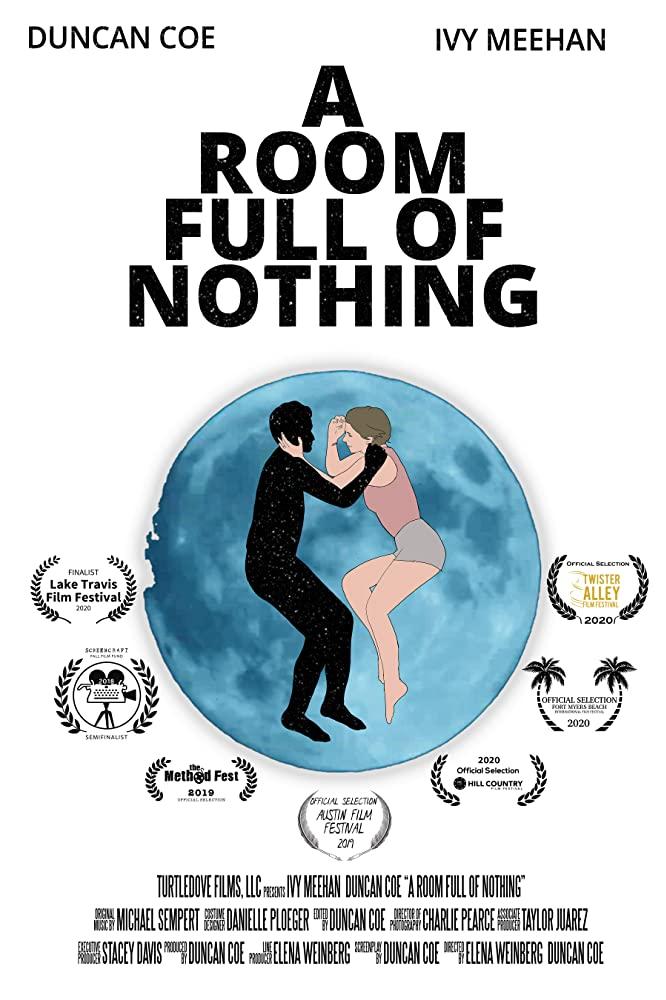 A Room Full Of Nothing 2019 720p WEBRip 800MB x264-GalaxyRG
