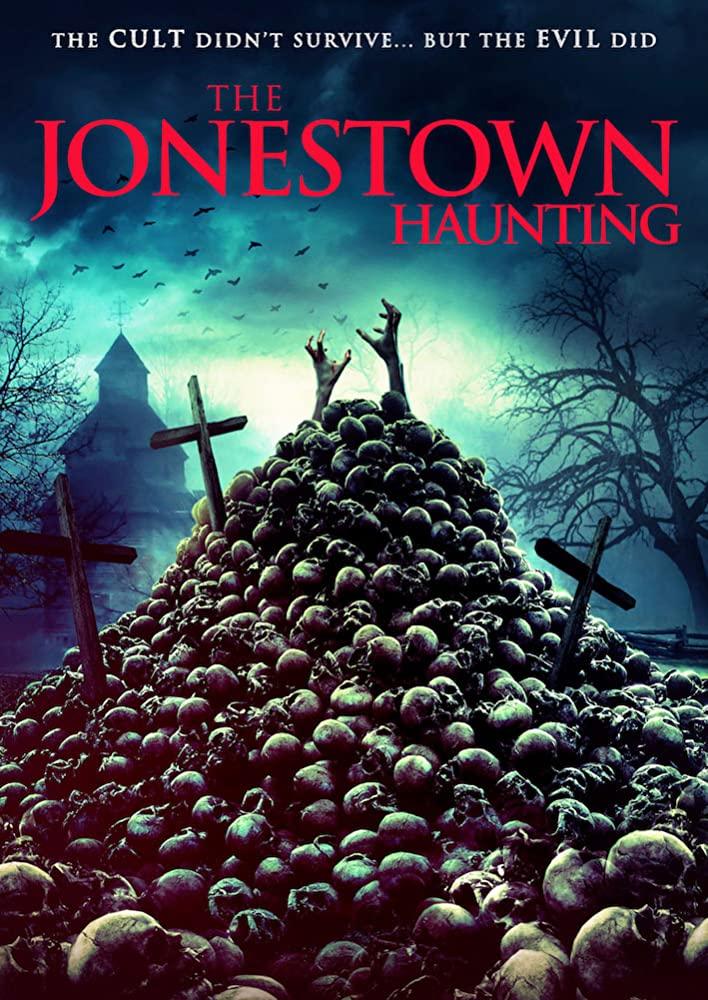 The Jonestown Haunting 2020 1080p WEBRip X264 DD 5 1-EVO