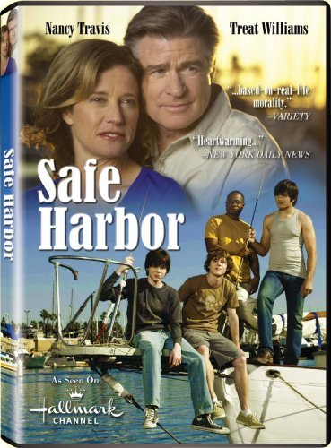 Safe Harbor (2009) 720p WEB X264 Solar