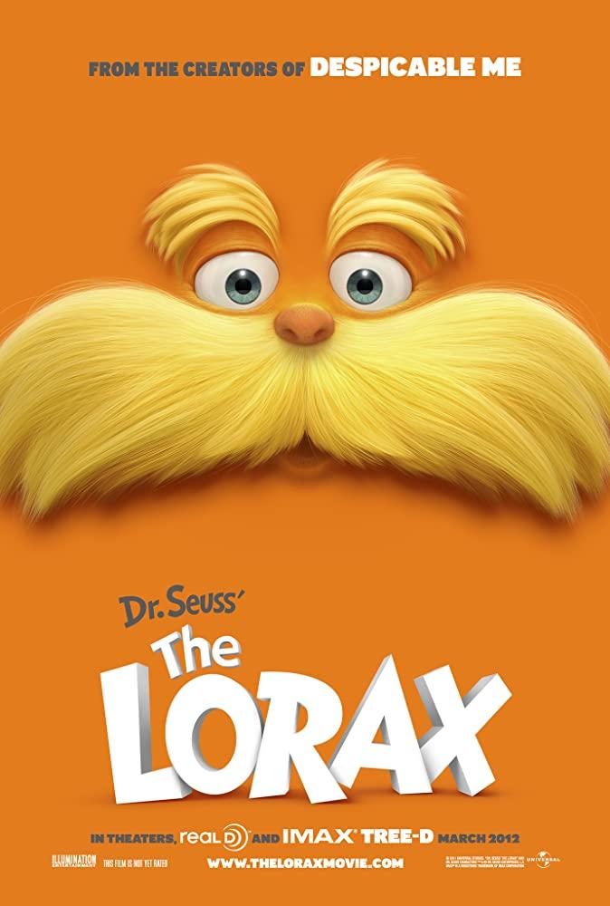 The Lorax (2012) [1080p] [BluRay] [YTS MX]