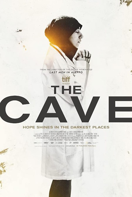 The Cave 2019 1080p WEB-DL H264 AC3-EVO