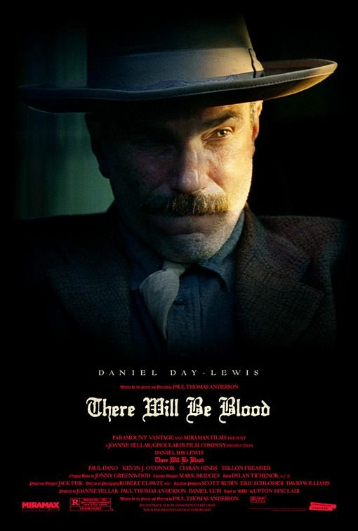 There Will Be Blood 2007 1080p BluRay x265-RARBG