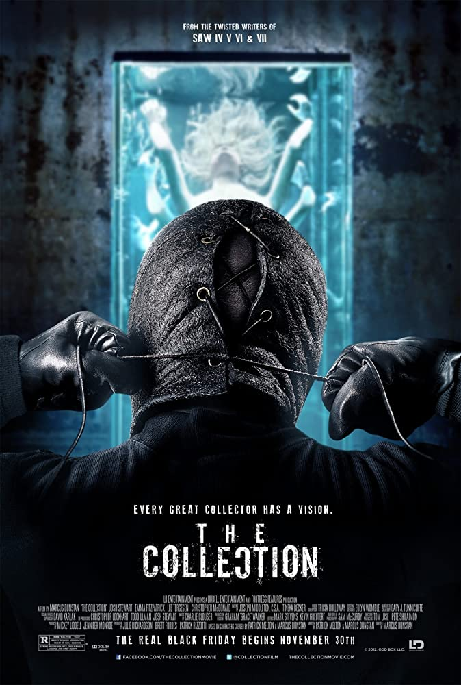 The Collection (2012) [1080p] [BluRay] [YTS MX]