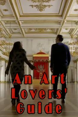 An Art Lovers Guide S02E02 Baku 720p WEBRip X264-iPlayerTV