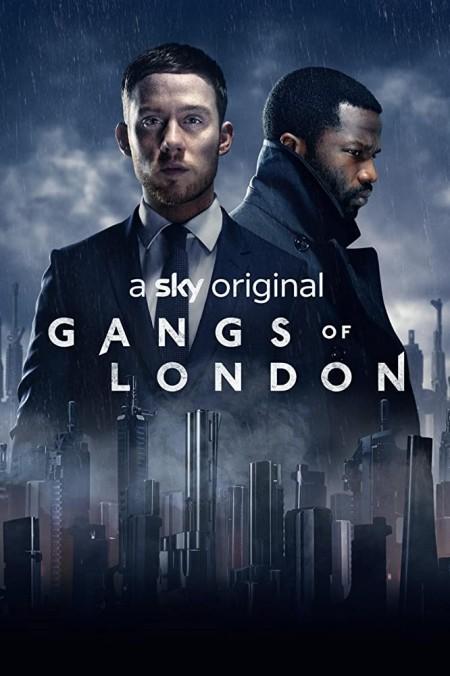 Gangs Of London S01E05 INTERNAL 720p AHDTV x264-FaiLED