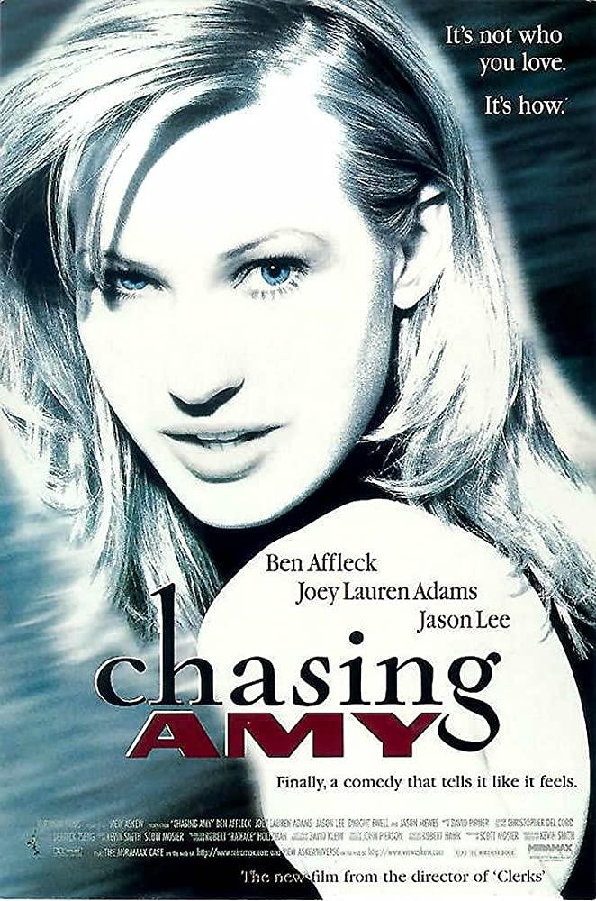 Chasing Amy 1997 1080p BluRay x265-RARBG