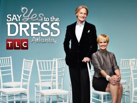 Say Yes to the Dress Atlanta S11E06 The Perfect Shade of Blue WEB x264-ROBO ...