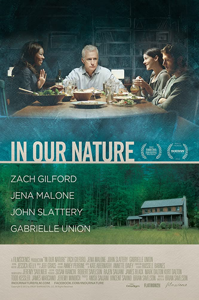 In Our Nature 2012 WEBRip XviD MP3-XVID