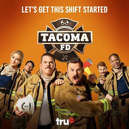Tacoma FD S02E02 Talkoma Aftershow 720p HDTV x264-W4F