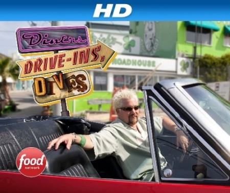 Diners Drive Ins and Dives S31E14 Takeout Home Delivery HDTV x264-CRiMSON