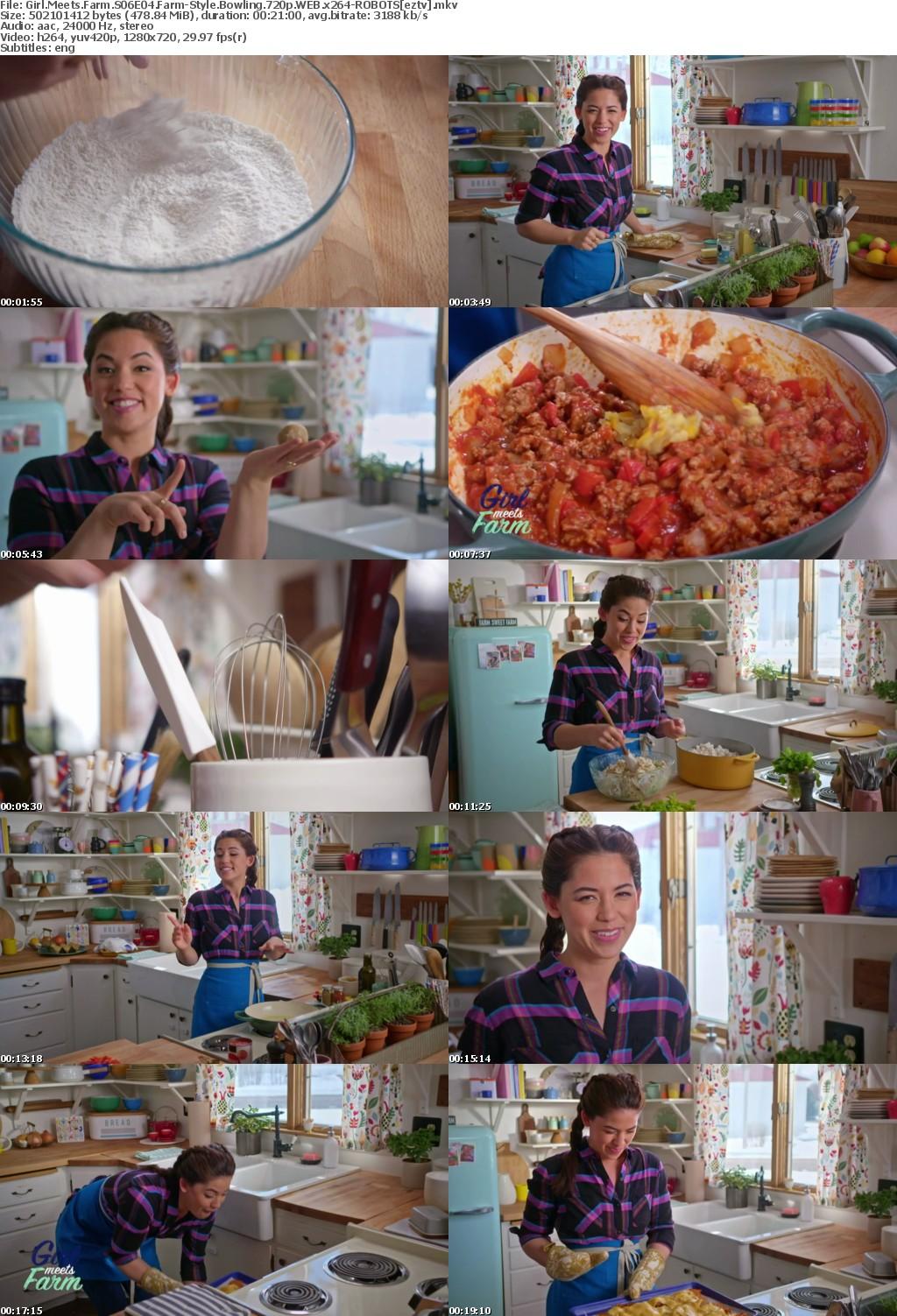 Girl Meets Farm S06E04 Farm-Style Bowling 720p WEB x264-ROBOTS