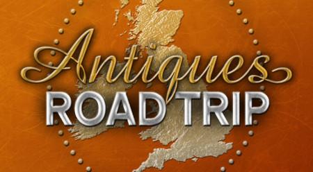 Antiques Road Trip S09E14 WEB x264-APRiCiTY