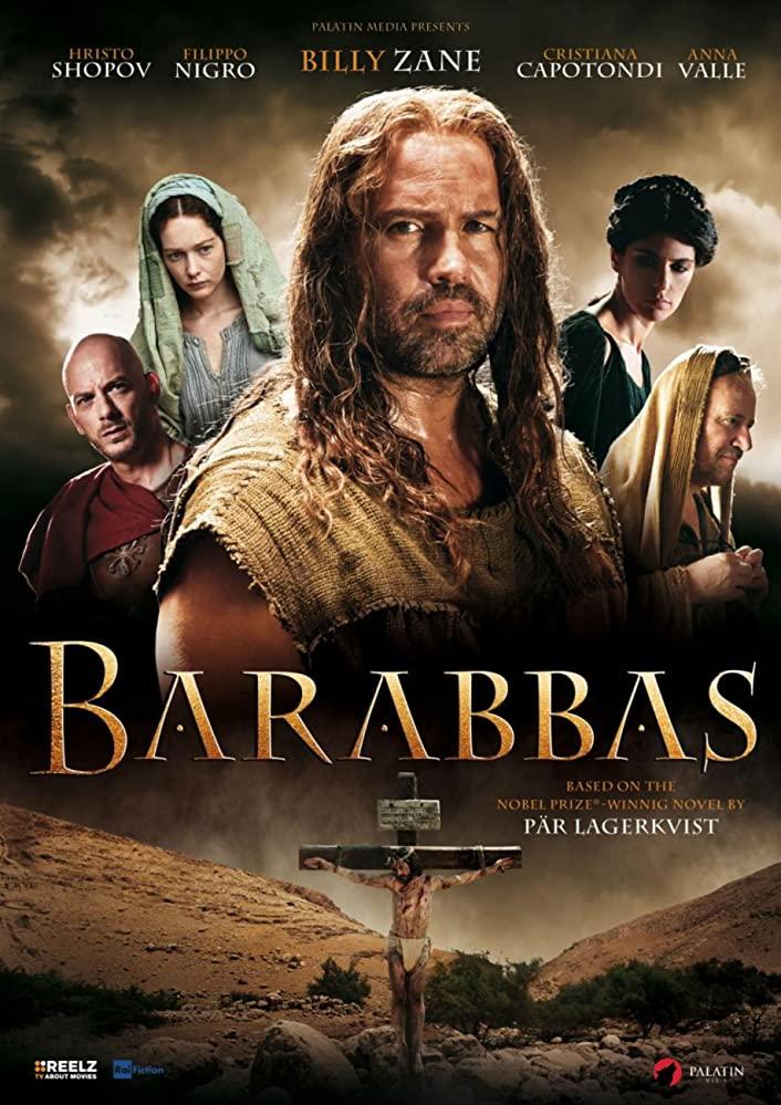 Barabbas (2012) [1080p] [BluRay] [YTS MX]