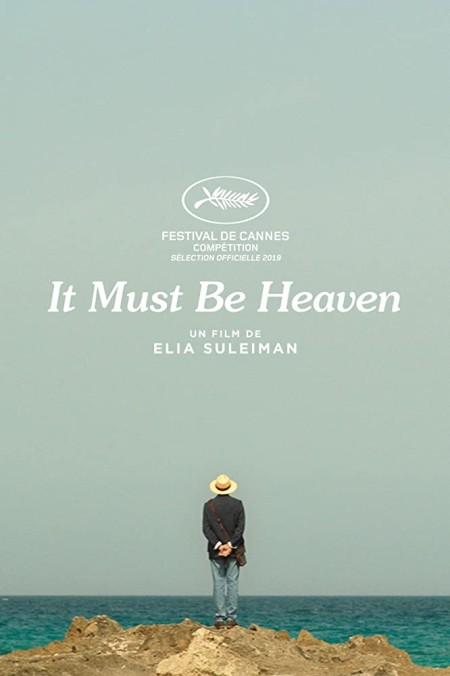 It Must Be Heaven 2019 HC 1080p WEB-DL H264 AC3-EVO