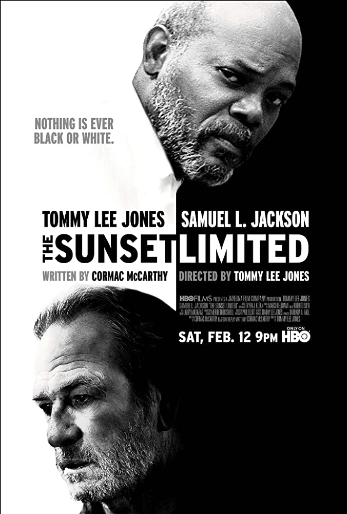 The Sunset Limited (2011) [720p] [BluRay] [YTS MX]