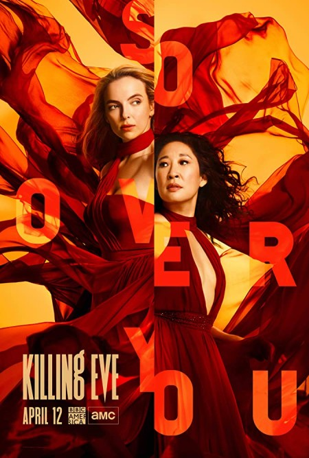 Killing Eve S03E03 Meetings Have Biscuits PROPER 480p x264-mSD