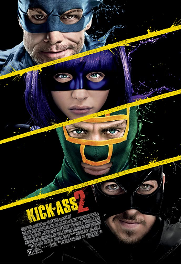 Kick-Ass (2010) [720p] [BluRay] [YTS MX]