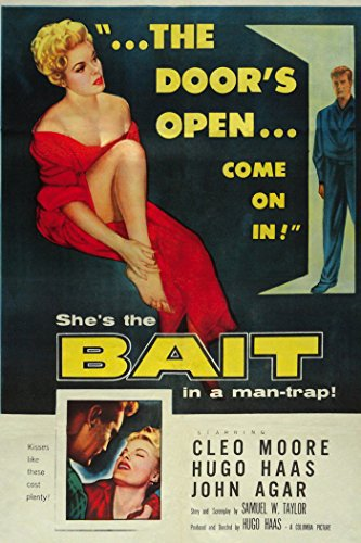 Bait 1954 [720p] [BluRay] YIFY